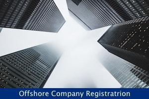 start an Offshore Company