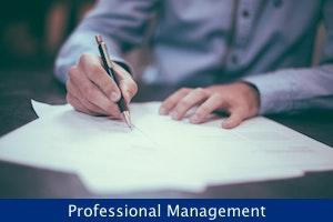 Offshore professional management
