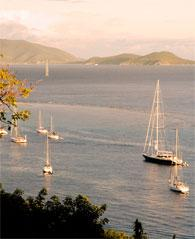 BVI offshore jurisdiction