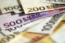 Offshore Forex Trading Account euro bills