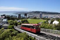 Wellington Skylinetrain