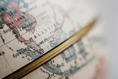 global residency