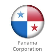 panama offshore corporation product